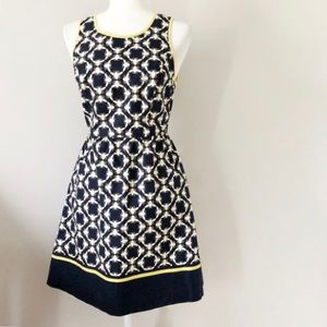 Crown & Ivy Bumble Bee Dress